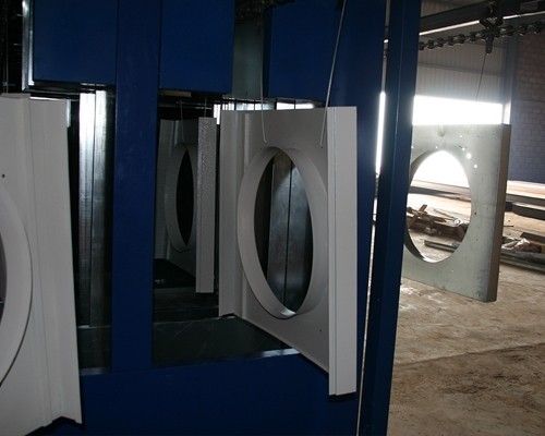 U and M Type Ovens